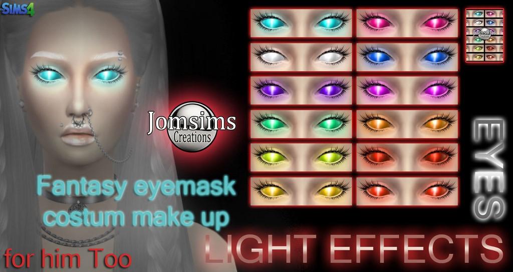 Makeup Sims 4