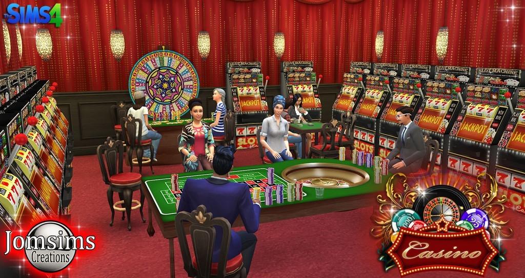 sims 4 casino