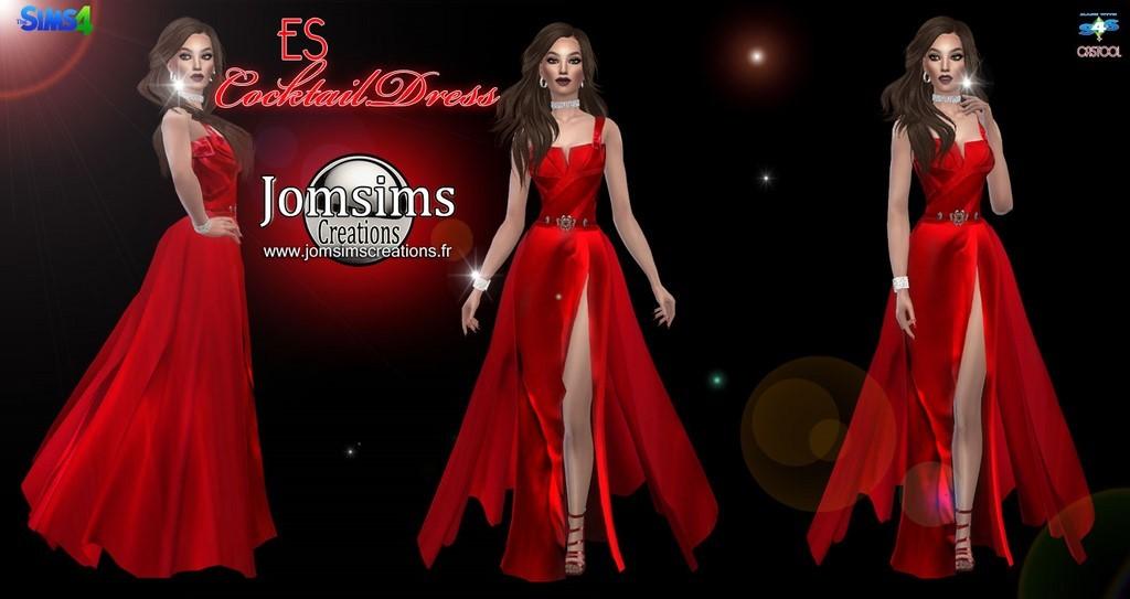 Clothing Women Sims 4
