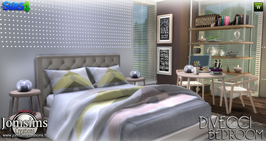 Chambre adulte sims 4 for Chambre 13 film marocain telecharger