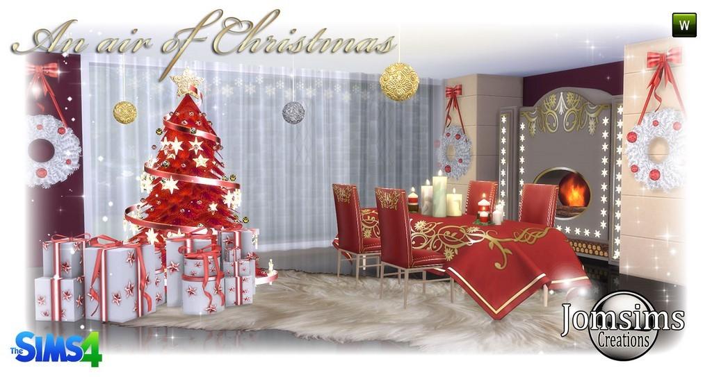 creation deco de noel finest tutoriel de dcoration nol loisirs cratifs with creation deco de. Black Bedroom Furniture Sets. Home Design Ideas