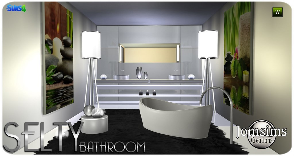 Selty Bathroom Click Image To Download