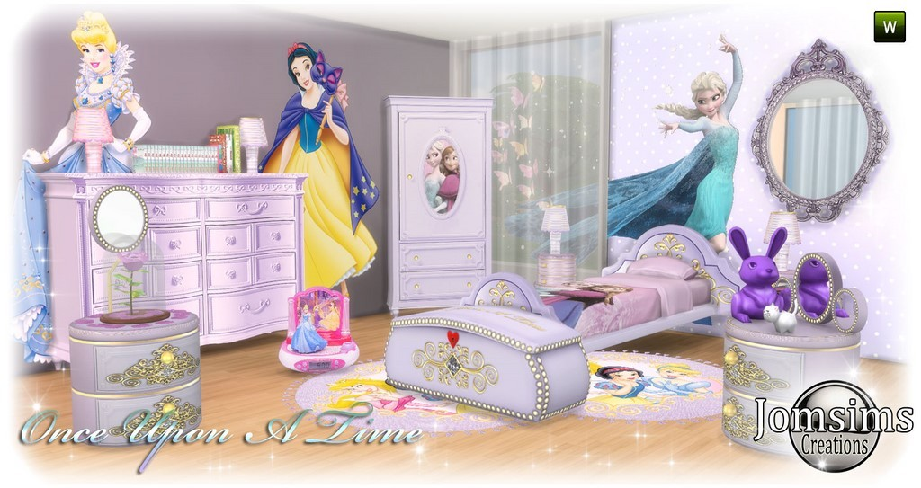 Accessoire deco chambre bebe once upon a time chambre - Accessoire chambre enfant ...