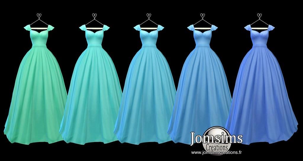 Weding Dreses With Colar 010 - Weding Dreses With Colar