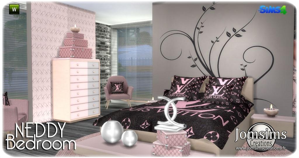 neddy chambre sims 4 une nouvelle chambre moderne et chaleureuse des couleurs pour apporter une touche fun 11 nouveaux objets happy simming