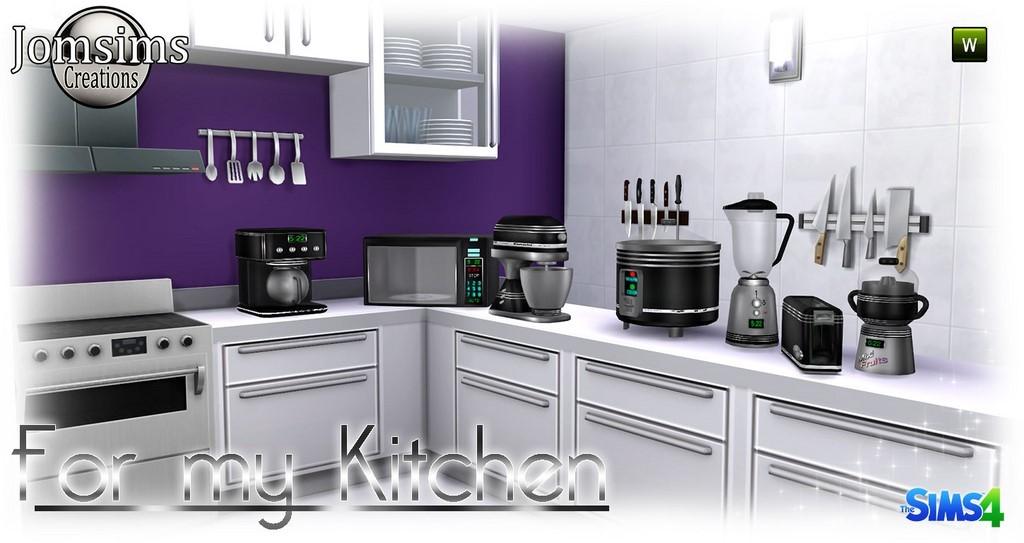 kit chen set