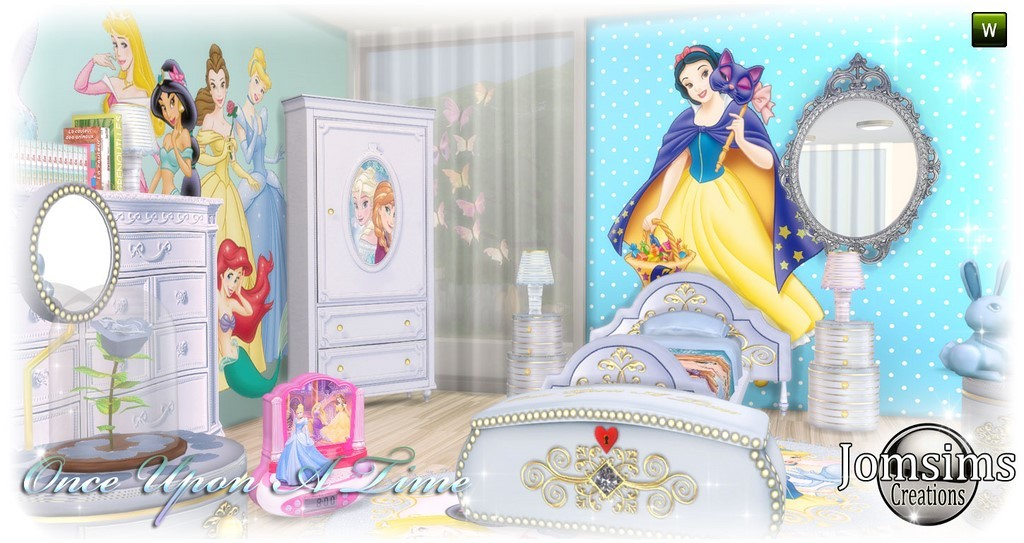 Stickers disney chambre bb pooh with suppliers and for Miroir mural fille
