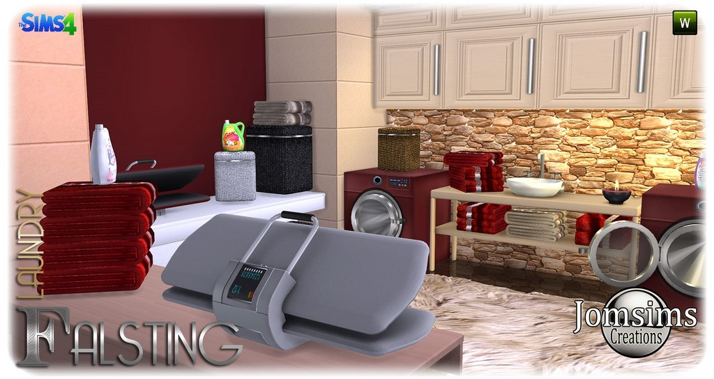 Various sims 4 for Decoration maison sims 4