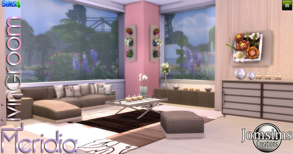 Electroniques Sims 4