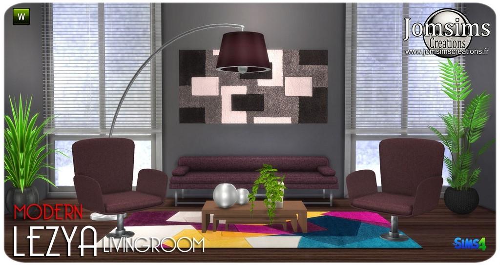 Lezya Salon . Moderne Et Lignes Pures.SofaS , FauteuilS,table Basse ,tapis,  Tableaux, Lampes En 8 Teintes. Environnement 10 Tableaux Tapis. Meilleur  Confort ...
